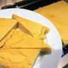 【1食43円】おからパウダーde焼きケーキの簡単レシピ~天板一枚まるごと焼いて冷凍ストック~