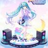 初音ミクの音楽イベント「HATSUNE MIKU Digital Stars 2021」開催決定。gaburyu × nyankobrq によるテーマ曲「sweety glitch」も公開。楽曲リミックスコンテストやコンピレーションCDリリースを予定