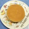 爽やかな甘さが食べやすい!セブンスイーツ「パンケーキ~レモン&レアチーズ」のレビューとカロリーです♪