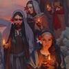 『賢い娘たち』と『愚かな娘たち』 〜マタイ25:1~12〜
