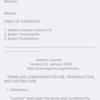 Cocoapodsで導入したライブラリのライセンス表記を行う
