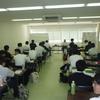 H30.9.26~27 乗船実習科 4級口述試験対策講座開催しました