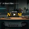 すごすぎる短編映画『Norm』②