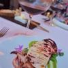 フランス&スペイン旅「ワインとバスクの旅!「アラメダ」のディナーを満喫!静かで幻想的なオンダリビアの夜」