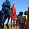 タンザニア -マサイ族に会う-