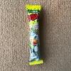 今週食べたい!おかしなお菓子の新商品 002 やおきん うまい棒 のり塩味