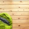 冬のキャンプを本気で楽しむためのシュラフ3選