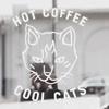 【レビュー】長野市吉田の猫カフェPochi&Tamaが「猫カフェというより猫の家だった話」