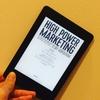 「ハイパワーマーケティング」を読んで考える、「実行」の大切さと難しさ