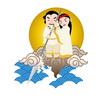 日本の謎の古代史 考える時のポイント(2)神話の生まれ方 クニビキ クニウミ