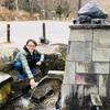 名水 黒曜の水(長野県長和町)〜この地、いいところ