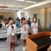 ふくしまっ子応援プロジェクト(2014/7/24-28)
