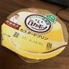 レビュー:meiji 明治ロカボカスタードプリン 低糖質