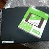 中古のThinkPadを買った