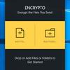 他人に見られたくないファイルやフォルダはAES256で暗号化ができる「Encrypto」を使おう