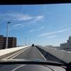絶好のドライブ日和!!ただ暑すぎ、、、