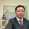 岐阜市長との意見交換会に出席しました!