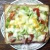 今日の一食