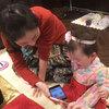 久しぶりにブログ復活~!!12月から仕事に行き始めました。保育園問題などもちょこっと。