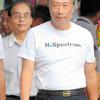 シャープ新社長に鴻海の副総裁就任 郭台銘会長の腹心