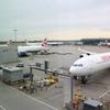 【ラウンジレビュー】【フライトレビュー】 ブリティッシュエアウェイズノースラウンジとBA522便・ブリティッシュエアウェイズエコノミークラス:ロンドン(LHR)-マドリード(MAD)