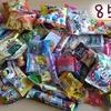 熟女が駄菓子85点を大人買いしてみた件【熟女の駄菓子研究】
