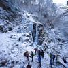 六甲山、表から登るか裏から登るか(後編)