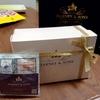 Luxury Card(Brack Card)から母の日ギフトが届きました。そして、Luxury Cardの紹介と審査についてすこし。
