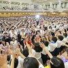〈座談会 師弟誓願の大行進〉48 歓喜の団結で「永遠に先駆」の大九州―― さらなる地涌の陣列拡大へ! 2018年7月19日
