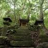 1300年前に建てられた秘境の神社へ再訪 大分県豊後高田市田染小崎