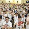 〈座談会 師弟誓願の大行進〉53 一人一人に「私にしかない人間関係」が 仏縁を大きく広げる夏に! 2018年8月9日