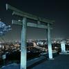 ✨大阪 秀望台での夜景と箕面大滝に行ってきました・・🏞