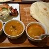 インドカレーで優雅なランチを!オシャレなインドカレー屋さん「タータンナディ」(豊中市)