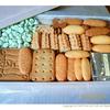 村上開新堂(むらかみかいしんどう) クッキー♪