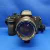 300円の『Super-Takumar 135mm』