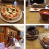 【甲府ランチ】甲州夢小路でお昼ごはん「メリメロ ディ ピアット(meli melo di Piatto)」もっちりマルゲリータ!