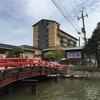 鳥取 老舗旅館「千年亭」の景・湯・食の3拍子に魅せられる!古いことの価値を堪能アレ!