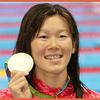 水泳の金藤理絵選手と澤穂希選手って似てる?比較画像で検証