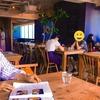 おっちょころぐ 18:cafe〜 KOBE KITANO    TRITON CAFE☕️