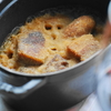 Benoitお勧め料理「フランスの地方伝統料理≪カスレ≫」のご案内です。
