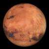 火星で見る恋愛傾向(火のサイン編)
