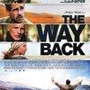 実話をもとにした(らしい)シベリアからの6500キロもの脱走映画!ウェイバック(The Way Back)