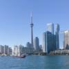 カナダ留学体験記-Vol 1-