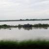長良川下流の方も大増水