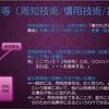 特許実務-進歩性の基本的考え方(15)【周知技術、慣用技術、技術常識】(つづき)