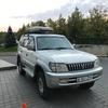 4日目:アルマトイ滞在 (2) チャリンキャニオン国立公園