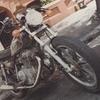 毎日更新 1983年 バックトゥザ 昭和58年12月7日 オーストラリア一周 バイク旅 166日目  23歳 二輪掃除 査証延長 ヤマハXS250  ワーキングホリデー ワーホリ  タイムスリップブログ シンクロ 終活