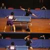 「アフロ家」にとっての大阪国際招待卓球選手権…2020年は宮本春樹選手の優勝✨✨