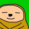 IT原始人ナマケモノ、ブログに絵を描きたくてマウスで四苦八苦。