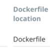 DockerHubでAutomated Buildsを使った時にDocker Tagがうまく設定できない
